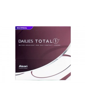 DAILIES TOTAL1 MULTIFOCAL 90 PACK (FOR PRESBYOPIA)