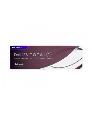 DAILIES TOTAL1 MULTIFOCAL 30 PACK (FOR PRESBYOPIA)